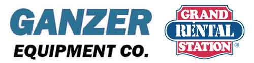 Ganzer Equipment Co / Grand Rental Station