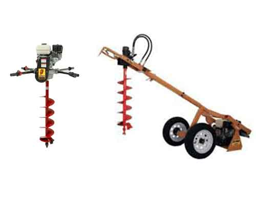 Power Augers