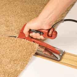 Carpet Seam Iron