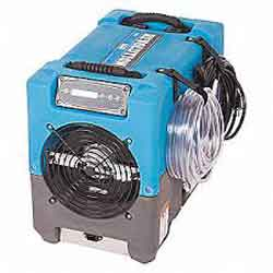 Fans and Dehumidifiers
