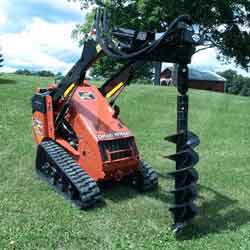 Ditch Witch Power Auger