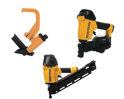 Bostitch / Roofing Nailer / Floor Stapler / Framing Nailer