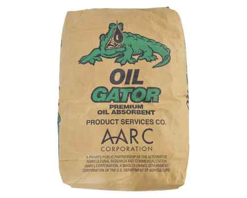 Gator Oil Absorbent