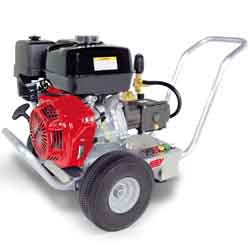 Hotsy 2700 PSI Cold Water Washer
