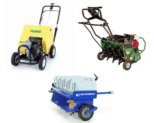 Aerators for Rent Erie PA