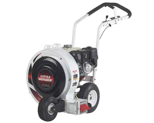 Little Wonder Optimax Leaf Blower