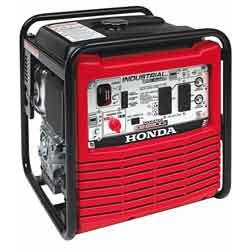 Honda EB2800i Construction Generator