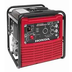 Honda EG2800i Home Generator
