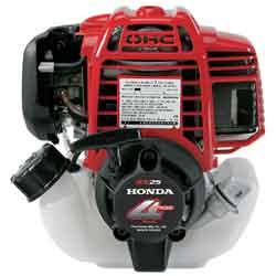 Honda GX25/35/50 Replacement Engines