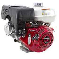 Honda Replacement GX Series Engines