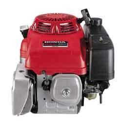 Honda GX Vertical Shaft Replacement Engines