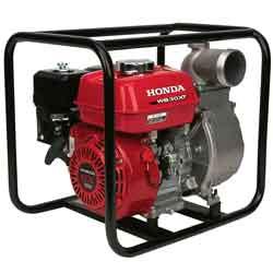 "Honda WB30 3"" Water Pump"