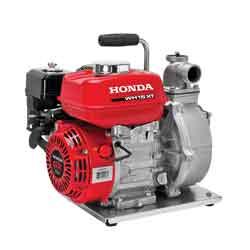"""Honda WH15 1-1/2"""" High Pressure Water Pump"""