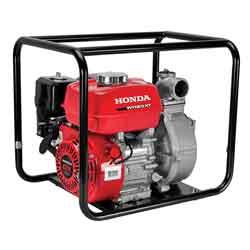 Honda WH20 2' High Pressure Water Pump