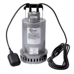 """Honda WSP53 1-1/4"""" Submersible Pump"""
