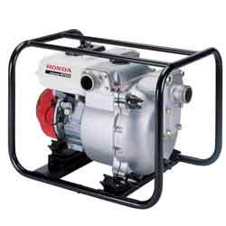 "Honda WT20 2"" Trash Pump"