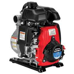 """Honda WX15 1-1/2"""" Water Pump"""