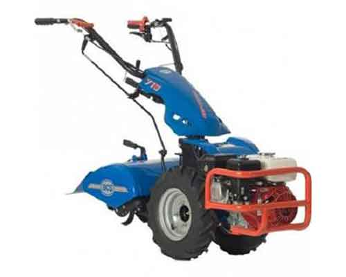 Roto-Tillers for Rent