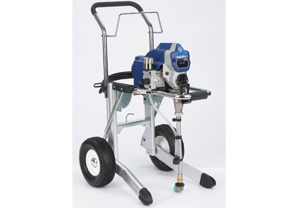 Graco Airless Paint Sprayers